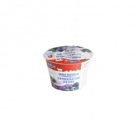 艾美希腊蓝莓部分脱脂风味发酵乳