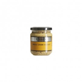 Clovis France Whole Grain Mustard