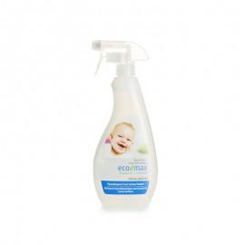 ECOMAX 玩具清潔劑710ml