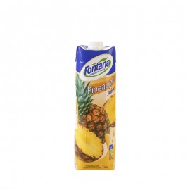 芬特乐牌菠萝汁