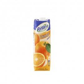 芬特乐牌橙汁