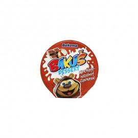 芭蔻玛巧克力榛子风味甜品牛奶 100 g