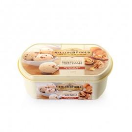 Killinchy アイスクリーム メープルシロップ&クルミ