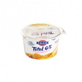 費奇(發芽)希臘風味蜂蜜脫脂發酵乳