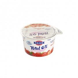 費奇(發芽)希臘風味脫脂發酵乳(草莓)