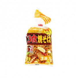 五木 三食炒面 510 g