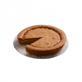 Dutch Pies Speculaas Almond Tart