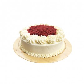 Dutch Pies Red Velvet Cake