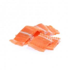 新西蘭 帝王鮭冷凍魚骨