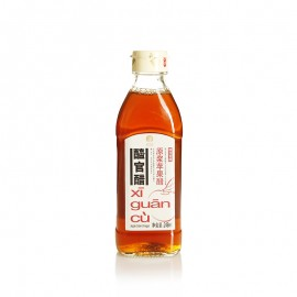 醯官醋(原浆苹果醋)