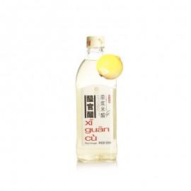 醯官醋(原浆米醋)
