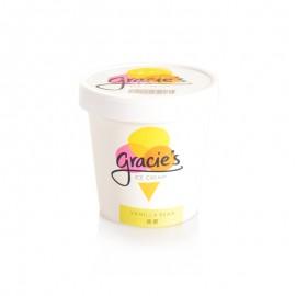 格喜香草冰淇淋