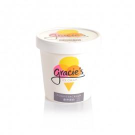 格喜曲奇香奶冰淇淋