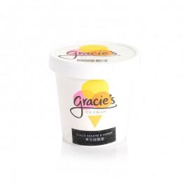 格喜黑芝麻蜂蜜冰淇淋