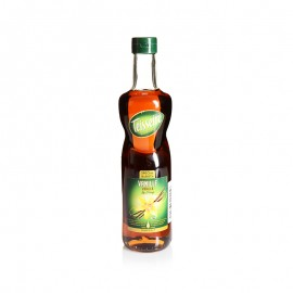 TEISSEIRE糖漿(香草口味)700ml