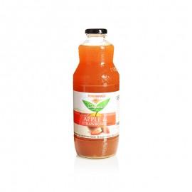 哈维斯特有机草莓苹果复合果汁