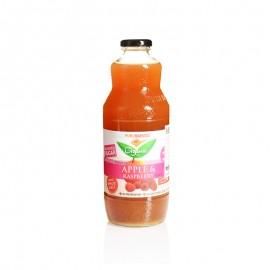 哈维斯特有机树莓苹果复合果汁