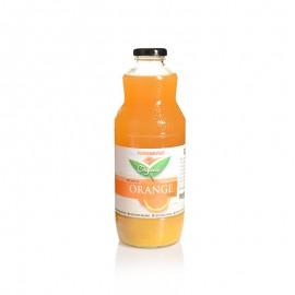 哈维斯特橙汁