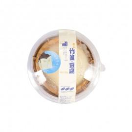 豆味道 竹籃豆腐