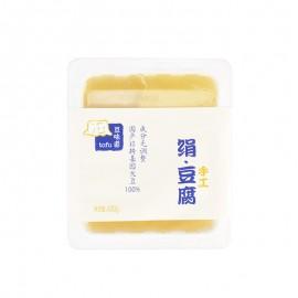 豆味道 絹豆腐