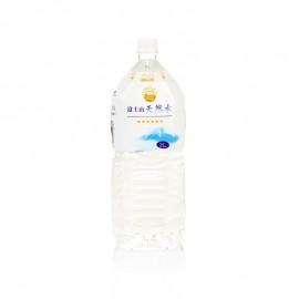 富士山 天然水 2L