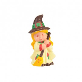 Bastiaan Bakery Chocolate Witch