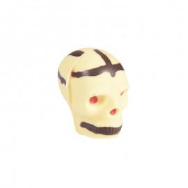 Bastiaan Bakery Chocolate Skull