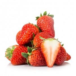 四川 红颜草莓
