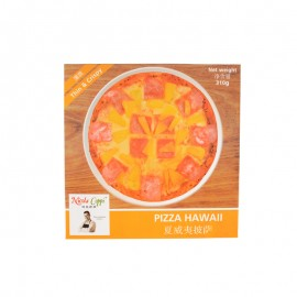 Nicola Coppi Hawaii Pizza