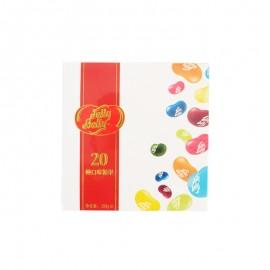 吉力贝20种什锦口味糖果礼盒250 g
