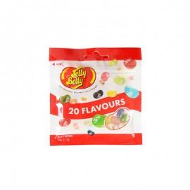 吉力贝什锦味糖果 70 g