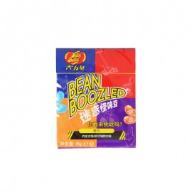 Jelly Belly BeanBoozled Jelly Beans Flip Top Box