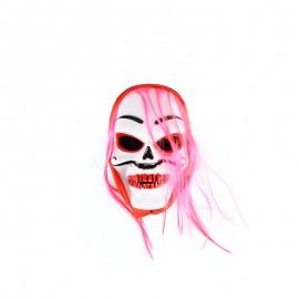 万圣节 恐怖鬼面具