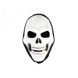 万圣节 儿童骷髅面具