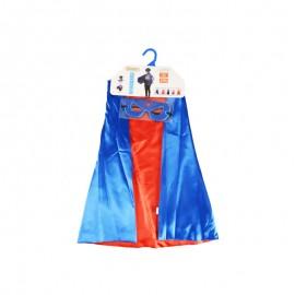 万圣节 超级英雄披风套装