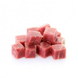 澳洲 谷飼200天 安格斯 牛肉粒(無激素)