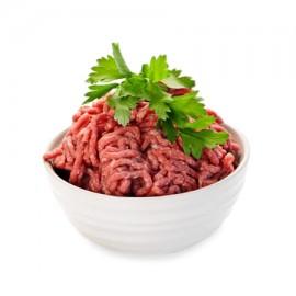 澳洲 谷飼200天 安格斯牛肉糜(無激素、80%瘦)
