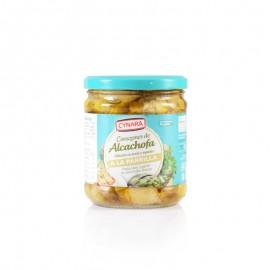 辛納萊燒烤風味朝鮮薊