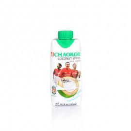 俏果椰子水(利樂包裝)
