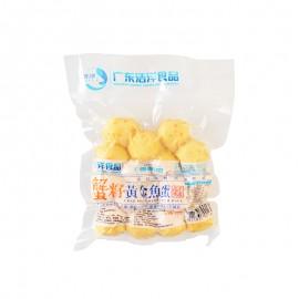 蟹籽黄金鱼蛋