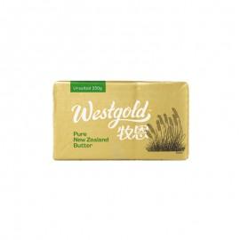 Westgold 無塩 バター