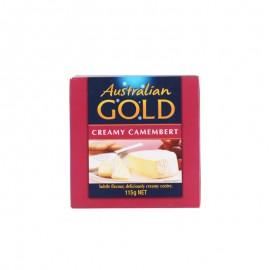金澳洲卡门贝尔奶酪