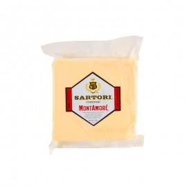 萨酡芒特摩干酪