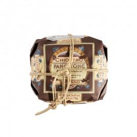 吉奥斯托潘妮托尼巧克力酱味蛋糕