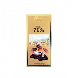 克勒司70%黑巧克力