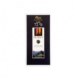 克勒司克里奥罗72%黑巧克力