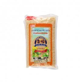 金怡泰国香糙米1千克