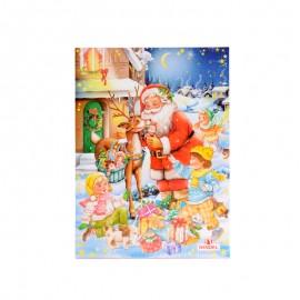 windel圣诞巧克力礼盒