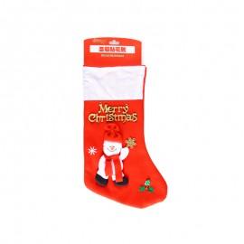 圣诞节 圣诞贴花靴 (20 cm*46 cm)