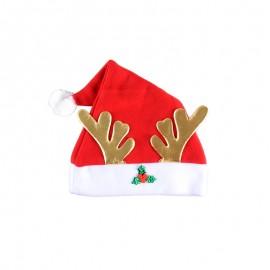 圣诞节 大号鹿角帽 (28 cm*38 cm)